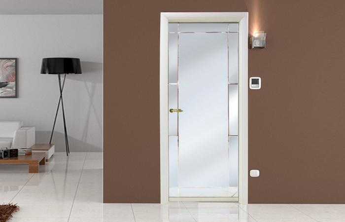 Porte piemonte porte - Porte con specchio ...